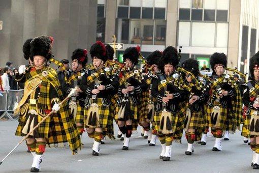 苏格兰有殖民地吗 为何没有苏格兰的殖民地