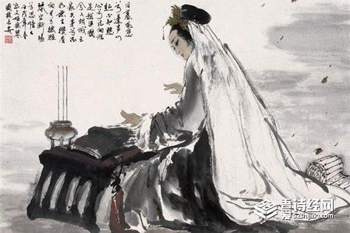 曹操真的喜欢蔡文姬吗 真实历史究竟是什么情况