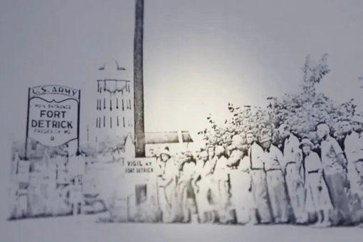 德特里克堡与日本731部队什么关系 解密德特里克堡黑历史