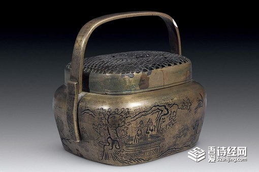 古代的暖手宝叫什么 古人的暖手宝是怎么用的