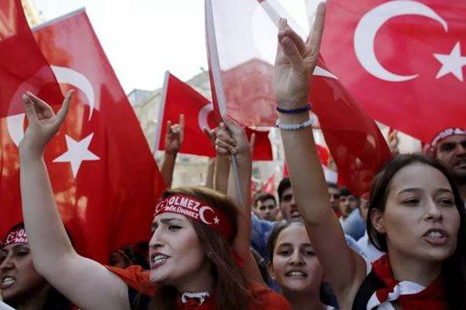 土耳其与匈奴有关系吗 土耳其为什么认匈奴为先祖