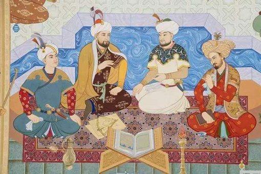 莫卧儿帝国是谁建立的 如何崛起的