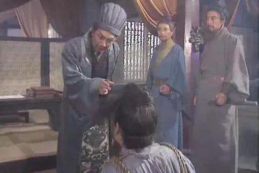 诸葛亮的三个徒弟分别是谁 实力如何