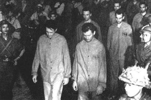 越共对待俘虏怎么样 是如何对待美军俘虏的