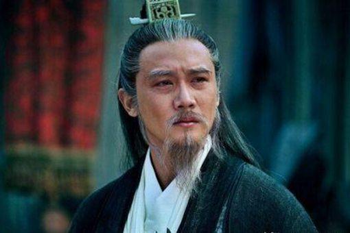 诸葛亮第一次北伐死了11个
