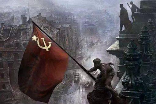 二战苏联红军为何如此拼命