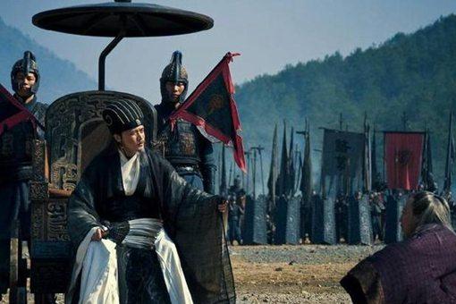 诸葛亮第一次北伐死了11个大将 分别是谁