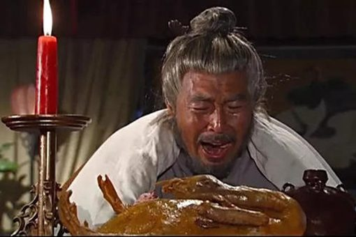 徐达吃鹅肉为什么会死 徐