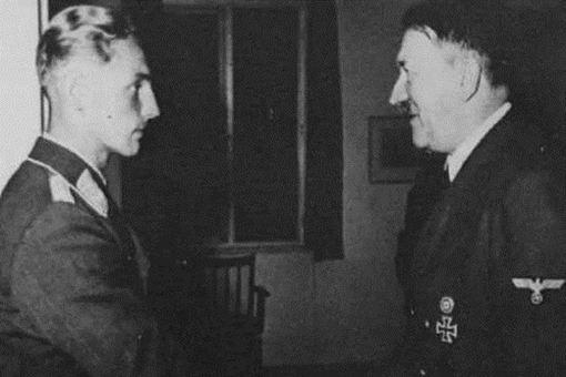 埃里希哈特曼二战后如何