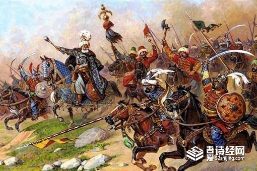 汉武帝败给了匈奴 为何反