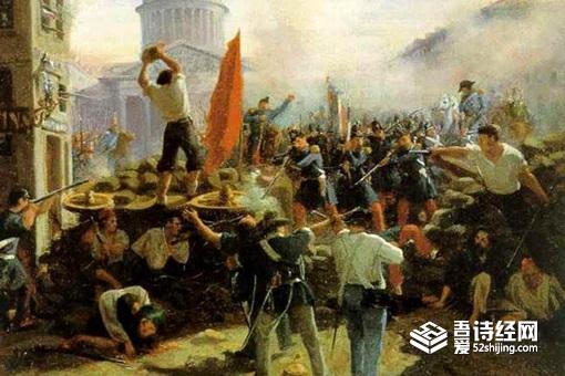 欧洲革命涉及了多少个国家 它的意义是什么