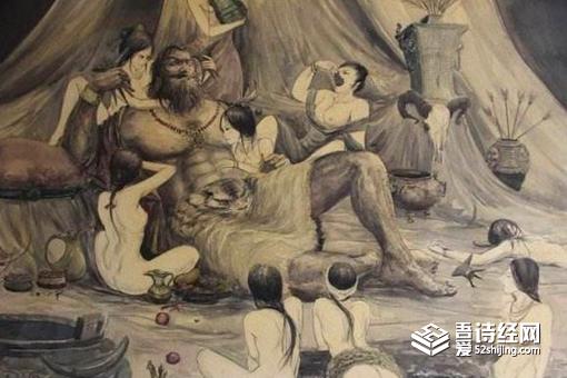 夏商西周灭亡的启示是什么 夏商西周灭亡的共同原因