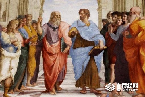 柏拉图是苏格拉底的学生吗 柏拉图是什么主义