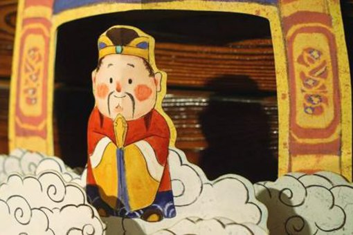 小年是几月几日 灶王爷是谁