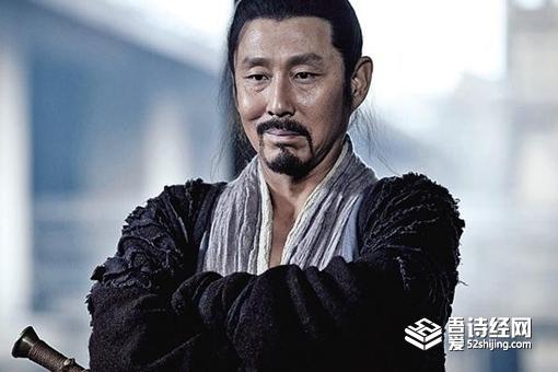 刘季为什么改名刘邦