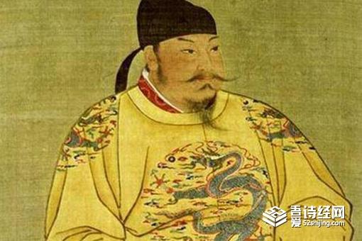 唐太宗下一个皇帝是什么