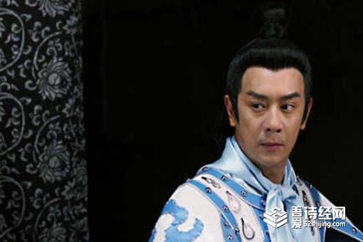 薛平贵是哪个朝代的皇帝 他和薛仁贵是什么关系