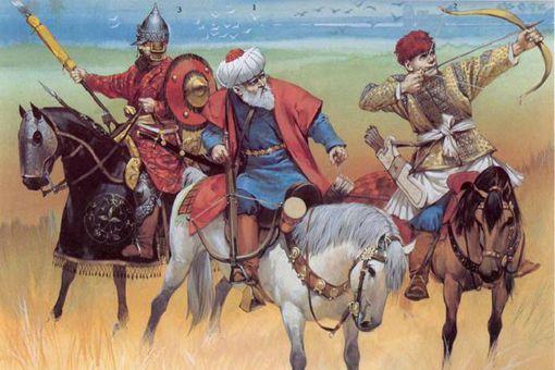 中世纪欧洲人为何要持续不
