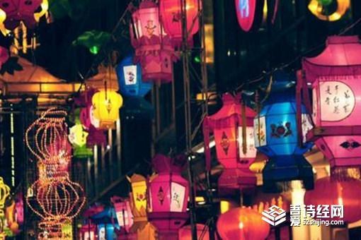 元宵节有哪些独特的民俗活动