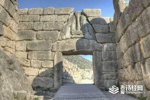 迈锡尼文明和古希腊有什么关系