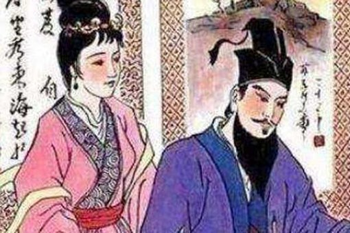 宇文柔奴生平经历简介