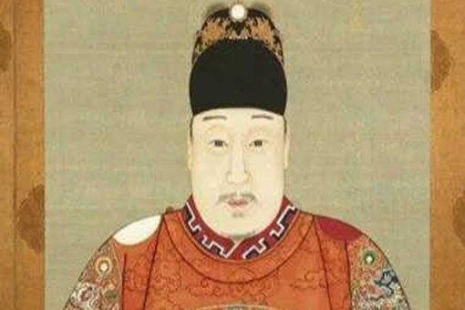 朱翊钧是个好皇帝吗 朱翊