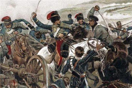 克里米亚战争对中国的影响