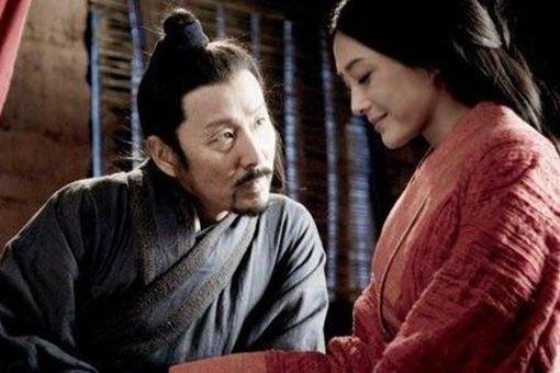 为何说刘邦是流氓皇帝 刘