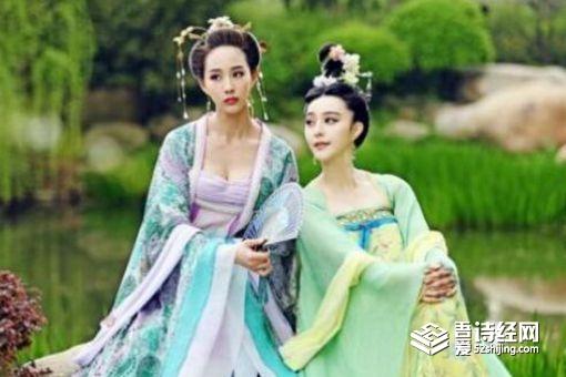 唐朝女性有多开放