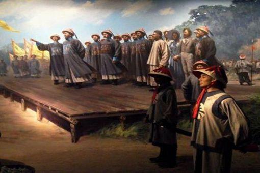 鸦片战争若是清朝一直不妥协会有胜算吗 有战胜的可能吗