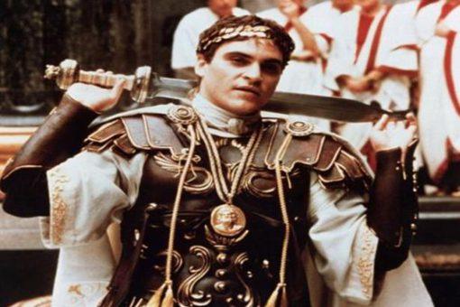 康茂德是一个怎样的皇帝 揭秘康茂德的一生
