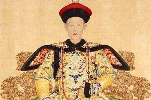 乾隆皇帝正月初八这一天是