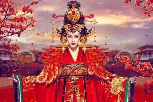 武则天是用什么勾住李世民的心的 揭秘一代女皇武则天的初夜
