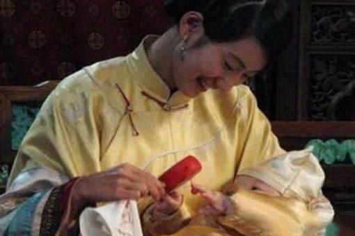 揭秘史上唯一与生母乱伦的皇帝