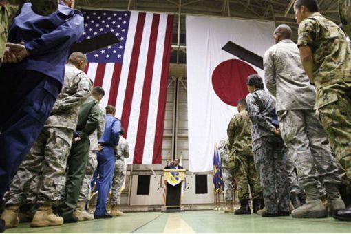 美国为什么能独占日本 美国独占日本仅仅只是为了贪婪吗