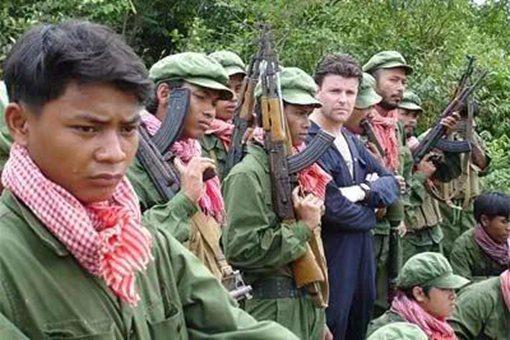 越南为何侵略柬埔寨 这其