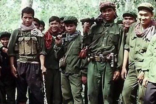 越南为何侵略柬埔寨 这其中有什么原因