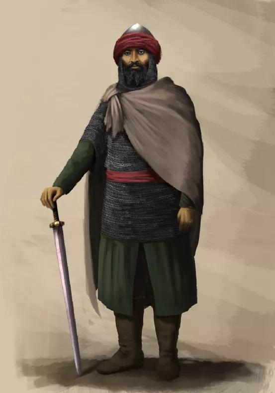 瓦拉贾战役经过 揭秘穆斯林征服者对萨珊波斯的瓦拉贾之战
