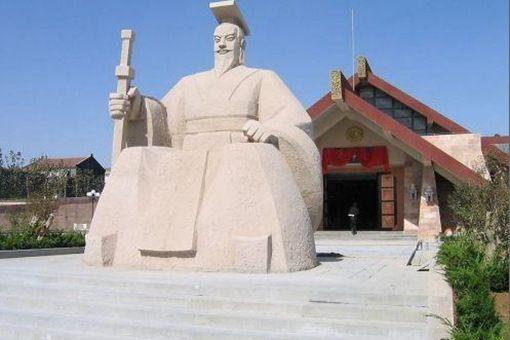 黄帝是游牧民族什么民族 红山文化和黄帝关系揭秘