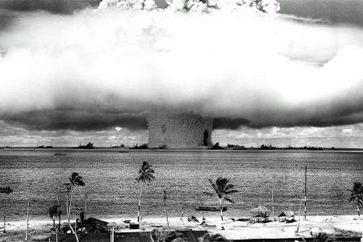 美军41号绝密文件是什么 揭秘美国核试验的牺牲品