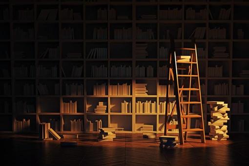 我国图书馆事业的三大支柱是什么