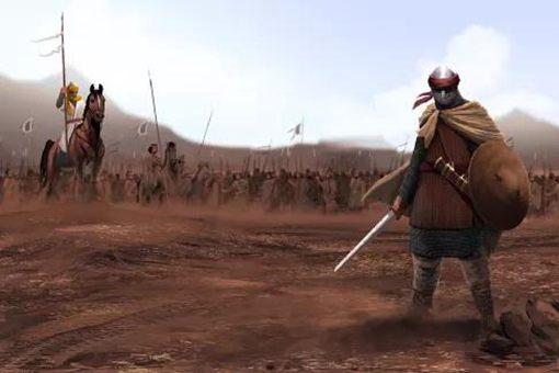 乌莱之战经过 揭秘萨珊波斯的最后抗争