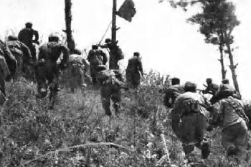 朝鲜战争美军伤亡最严重的一战 伤亡了多少