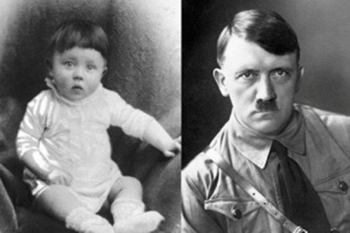 希特勒为什么不打中国的原因