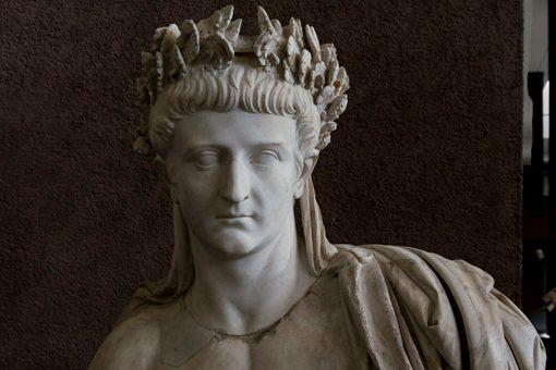 提比略是暴君吗 提比略是屋大维的儿子吗