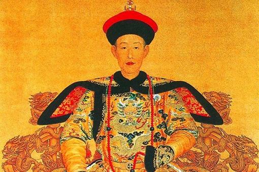 清朝十二位皇帝列表(含在位时间和年号)
