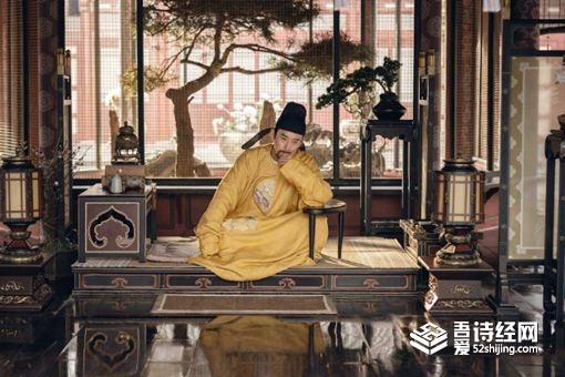 骊歌行皇帝原型人物是谁 皇帝历史原型介绍