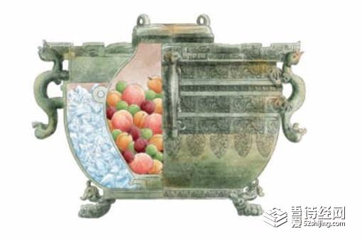 古代有冰箱吗 古代是怎么吃冷饮的