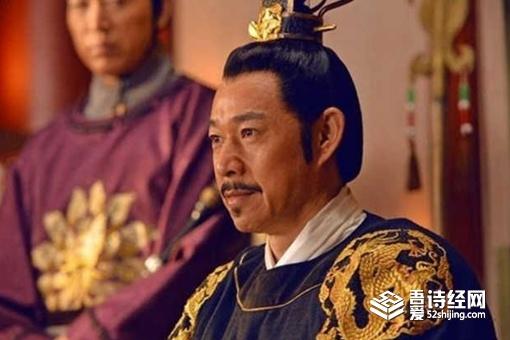 唐朝历代皇帝排列顺序及在