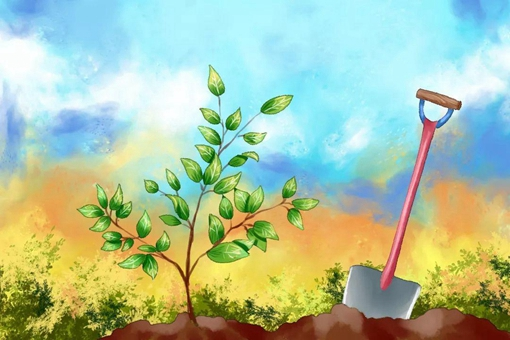 植树节古诗大全50首 关于植树的古诗20首